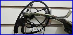 Obsession FXL Compound Bow RH 65lb 29 Draw 2019