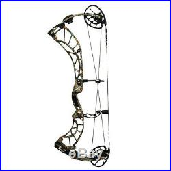 Obsession Fixation 7M Realtree Edge RH 70lb 29in