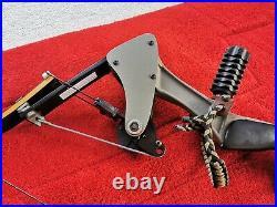 Oneida Screaming Eagle SE 600 compound bow 29-30 draw 35-55lbs
