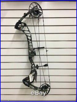 PSE Archery Evoke 31 EC Compound Bow(s)