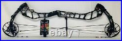 PSE EVO NXT 33 60-70LB RH DL 26½ 32 KV Bow With Hat Shirt New Ships Free US