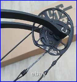 PSE Supra Focus XL EM 60lbs