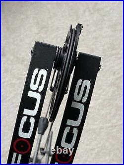 PSE Supra Focus XL EM Cam, RH, 40 ATA, 50-60lb compound bow MINT