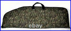 Pearson B2 Bow 70 lbs. LEFTY with Padded Bag RED Laser Guide