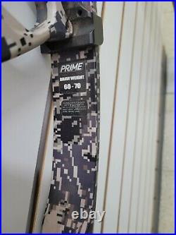 Prime Centergy Compound Bow RH 70lb 27