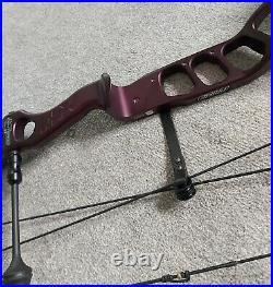 Prime Centergy X1 39 60lbs 29 inch draw