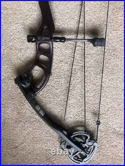 Prime X1 36 ATA Compound Bow 40-50lbs Right Handed