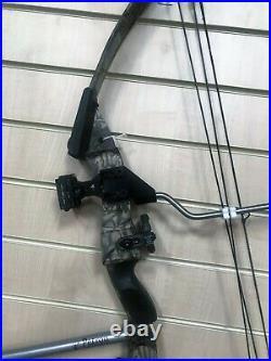 Pse Compound Deerhunter Bowkit Left Hand 24 Draw 30-40lbs