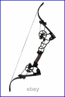 RPM NITRO XX BOW RH, 35-55lB, DRAW LENGHT FROM 26 TO 31