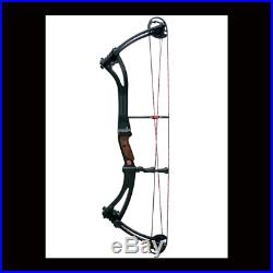 Win&Win Black Shadow Pro Compound Bow