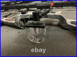 Winchester Archery Vaquero SS Compound Bow Right Hand Reaper Woods Camo 70lb 34