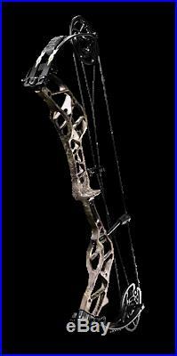 Xpedition Archery MX-16 OPS Green RH 65lbs Brand New! QUARANTINE SALE