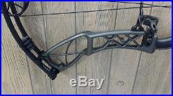 Xpedition Archery Xplorer SS Compound Bow 45lb Custom Color LEFT HAND